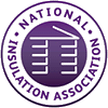 Insulation installers are NIA accredited